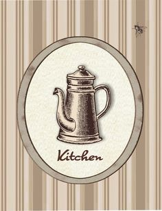 Kitchen (cafetera)