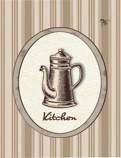 Kitchen (cafetera)