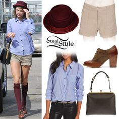 2a751310cca 99 Best T.S. Steal Her Style images