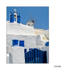 Photograph Santorini # 15 by Vicky Dens on 500px