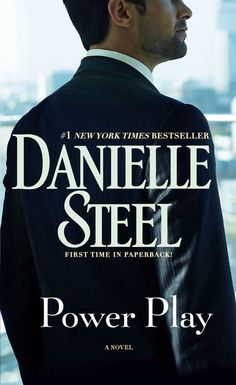 We can never get enough Danielle Steel!
