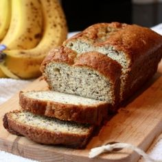 best banana bread on the planet
