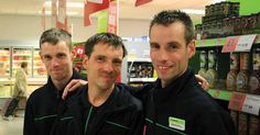 Employing people with learning disabilities. Best practise case study: the Co-op group.