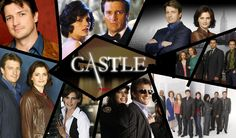 castle tv show   ... des meilleurs fonds d'écran castle et wallpapers castle du web