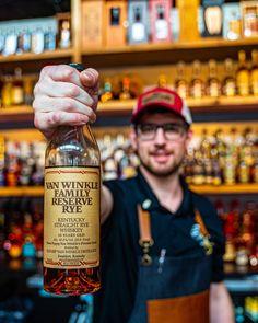 Van Winkle Family Estate Rye Rye Whiskey, 13 Year Olds, Kentucky, Vodka Bottle, Van, Vans, Vans Outfit