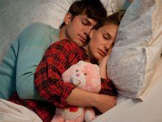 Natalie Portman & Ashton Kutcher  --NO STRINGS ATTACHED