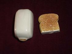 Toaster & toast  http://mrsbsattic.com