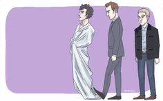 Damn you, Mycroft... by enerJax