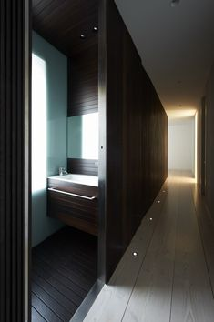 Bathroom In A Trocad Ro Apartment Designed By Rodolphe Parente Photo