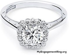 simple ring for engagement - My Engagement Ring