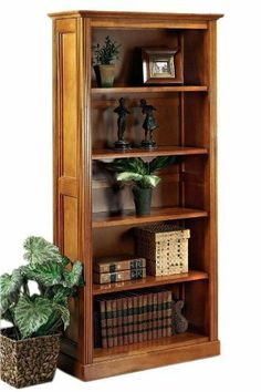 "Hamilton 5 shelf Bookcase, STNDRD 5-SHELF, HONEY OAK by Home Decorators Collection. $209.00. Assembly required.. 64.5""H x 30.5""W x 13.5""D.. Place books, movies, photos and more on the 5 open shelves of the Hamilton Bookcase as it brings an elegant touch to your decor. Inspired by early American design, this furniture will bring distinction to any space while the solid construction will last through years of use. Make it yours and order today.Durably constructed of solid hardwood ..."