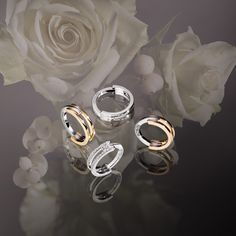 Scavia Passion rings: starting from € 2.500,00
