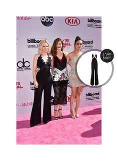 Kristen Bell at the Billboard Awards - seen in Jonathan Simkhai. #jonathansimkhai  #kristenbell @mode.ai