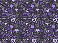 """Beautiful Hearts"" by sk8erchic8911"