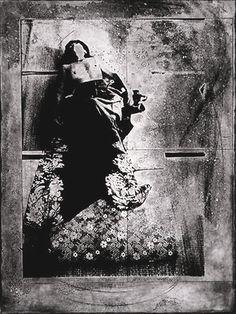 Nude on Tatami | by John Takami Morita