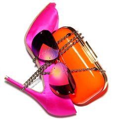 fashion accessories » David Parfitt - Photographer