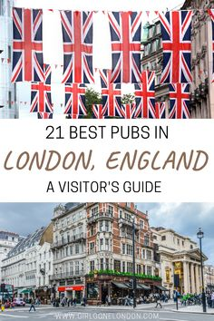 If you want to check out some of the most notable pubs in London, I've compiled a list of some of my favourites and some of the most highly rated. Best Countries In Europe, London With Kids, Best Pubs, London Night, London Attractions, Things To Do In London, Beautiful Places To Visit, London Travel, Study Abroad