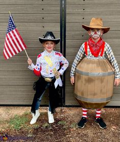 Halloween Costume Contest, Funny Halloween Costumes, Halloween Kids, Birthday Fun, Birthday Ideas, Costume Works, Making Out, Holiday Fun, Cowboy Hats
