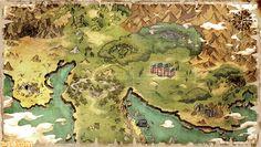 rpg map - Google Search