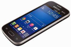 Harga Ponsel Smartphone: Samsung Galaxy Star Plus Android Phone Murah