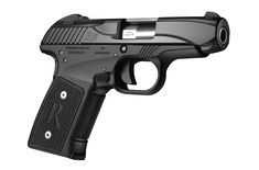 The Remington R51. Introduced in January 2014, this is Remington's first dive into the subcompact market.