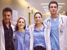 kalp atışı 1 eylül de neden yayınlanmayacak Famous Stars, Turkish Actors, Loving U, In A Heartbeat, Backless, Actresses, Pumpkin Puree, Doctors, Films