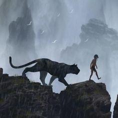 Jungle Book -