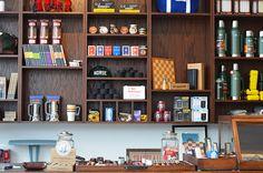 Savoie & Fils / Mile End / Montreal / Quebec Montreal Quebec, Quebec City, Penfield Jacket, Design Your Kitchen, Restaurant Kitchen, Parcs, All Over The World, Guide, Shops