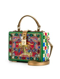 7d95209e12da Dolce  amp  Gabbana  Dolce  box tote Dolce Gabbana Online