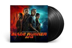 Blade Runner 2049 original soundtrack released on limited 2xLP