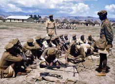 ETHIOPIA - 1955.