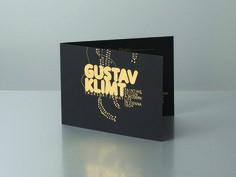 Gustav Klimt Exhibition - mikerigby