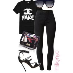 917de768e35 Untitled  546 by mizzbehave on Polyvore featuring J Brand