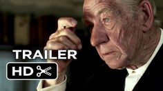 Holmes Official Trailer – Ian McKellen— Well, this looks like it… Mr. Holmes Official Trailer – Ian McKellen— Well, this looks like it has the potential to be emotionally devastating. Sherlock Holmes, Moriarty, Benedict Cumberbatch, Downton Abbey, Hot Trailer, Trailer 2015, Sir Ian Mckellen, Trailer Peliculas, Entertainment