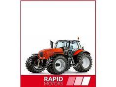 Rapid Motors Maszyny Rolnicze www.rapidmotors.pl www.rapidmotors.eu