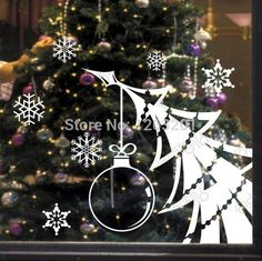 Cheap door face, Buy Quality sticker directly from China stickers interior Suppliers: Merry Christmas Tree Snow Removable Home Vinyl Window Wall Stickers Decal decor adesivo de parede Glass Store Door Festival Dec Grinch Christmas Decorations, Dollar Tree Christmas, Christmas Vinyl, Christmas Chalkboard, Christmas Bulbs, Merry Christmas, Glass Store, Vinyl Wall Stickers, Xmas Gifts