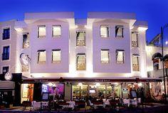 Senatus Hotel Istanbul