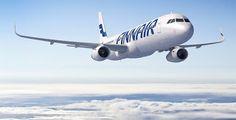 Finnair не будет летать в Самару и Казань большую ...