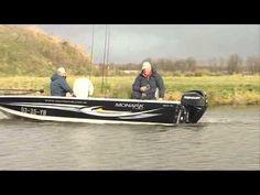 Snoek vissen Oldambtmeer