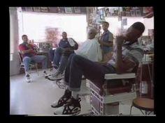 Nike Barbershop Robinson/Blonde