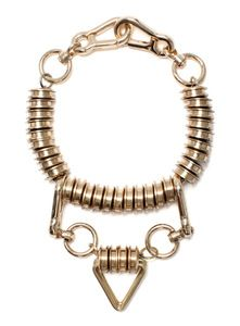 MARLOWE necklace by MOXHAM