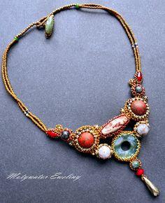 Motywator Eweliny: biżuteria: to było