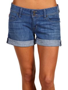 Like these and they're not too short...because moms shouldn't wear booty shorts lol I love this length.