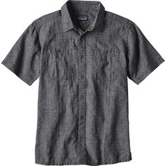 Patagonia - Back Step Shirt - Men's
