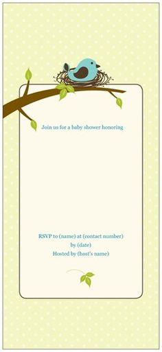 Did You Know Vistaprint Has Rack Cards Check Mine Out Create - Birthday invitation cards vistaprint