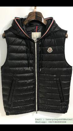 All Brands, Moncler, Coats, Jackets, Stuff To Buy, Men, Fashion, Down Jackets, Moda
