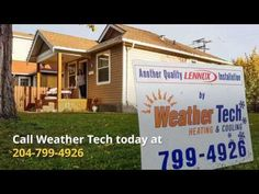 Furnace Installation, 24 Hour Service, Heating And Cooling, Environment, Shed, Weather, Outdoor Structures, Watch, Day