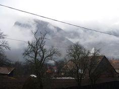 -ködbe borult a Székelykő-