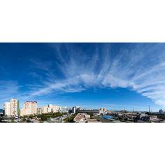Panorámica de Cádiz ©miguelgomez