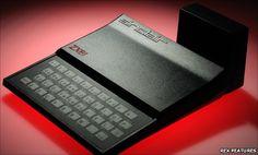 Sinclair ZX81 (100 dollar Home Computer), 1981